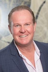 John Oldfield, GP Synergy CEO